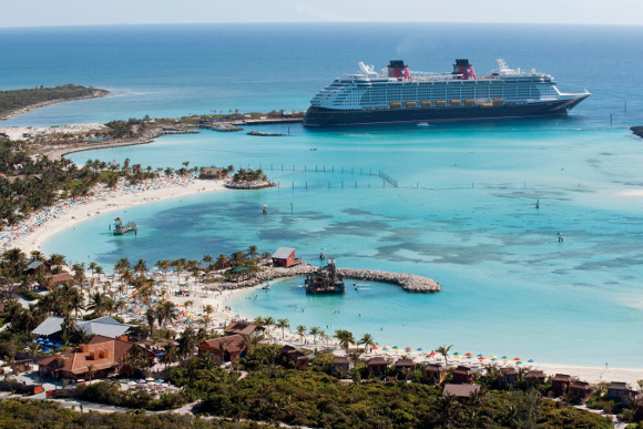 DISNEY CRUISE LINE HALF DEPOSIT OFFER NOW AVAILABLE !!!
