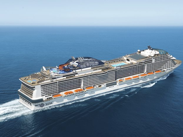 MSC Cruises Announces First World Cruise