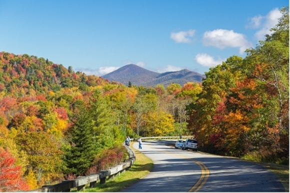 The Best U.S. Places to See Fall Foliage