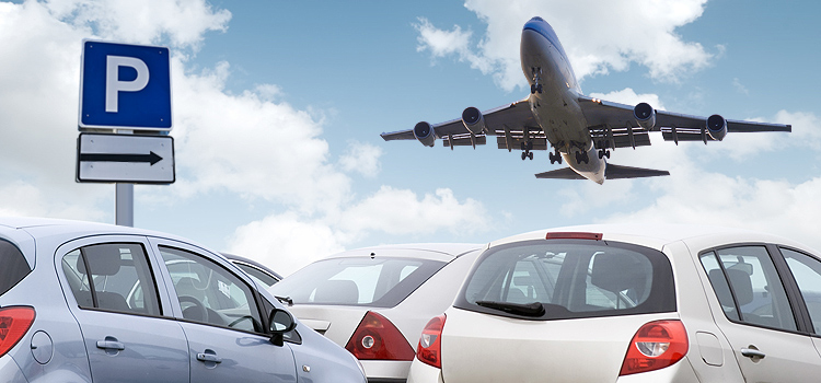 How To Save Big By Parking At Airport Hotels