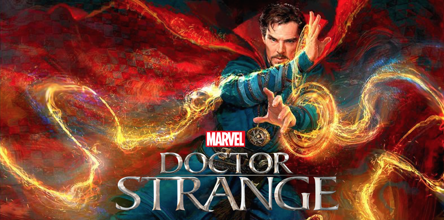 Doctor Strange is Officially Coming to Disney's Hollywood Studios (But Shhh…Don't Tell Universal)