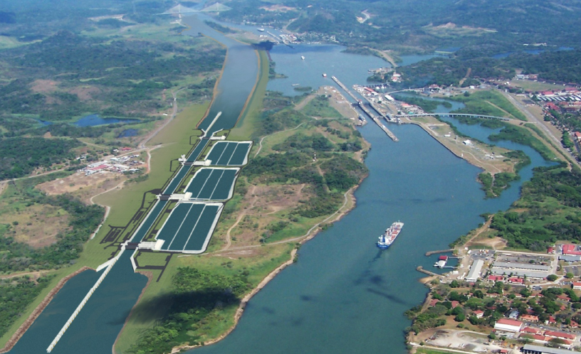 More Cruise Ships Plan to Take Advantage of the Newly Expanded Panama Canal