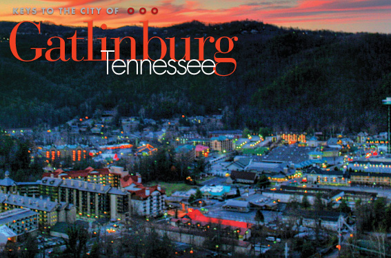 14,000 evacuated from Gatlinburg area, 4 hospitalized with severe burns