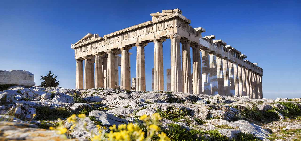 Greek Tourist Arrivals Rise Amid Greater Stability
