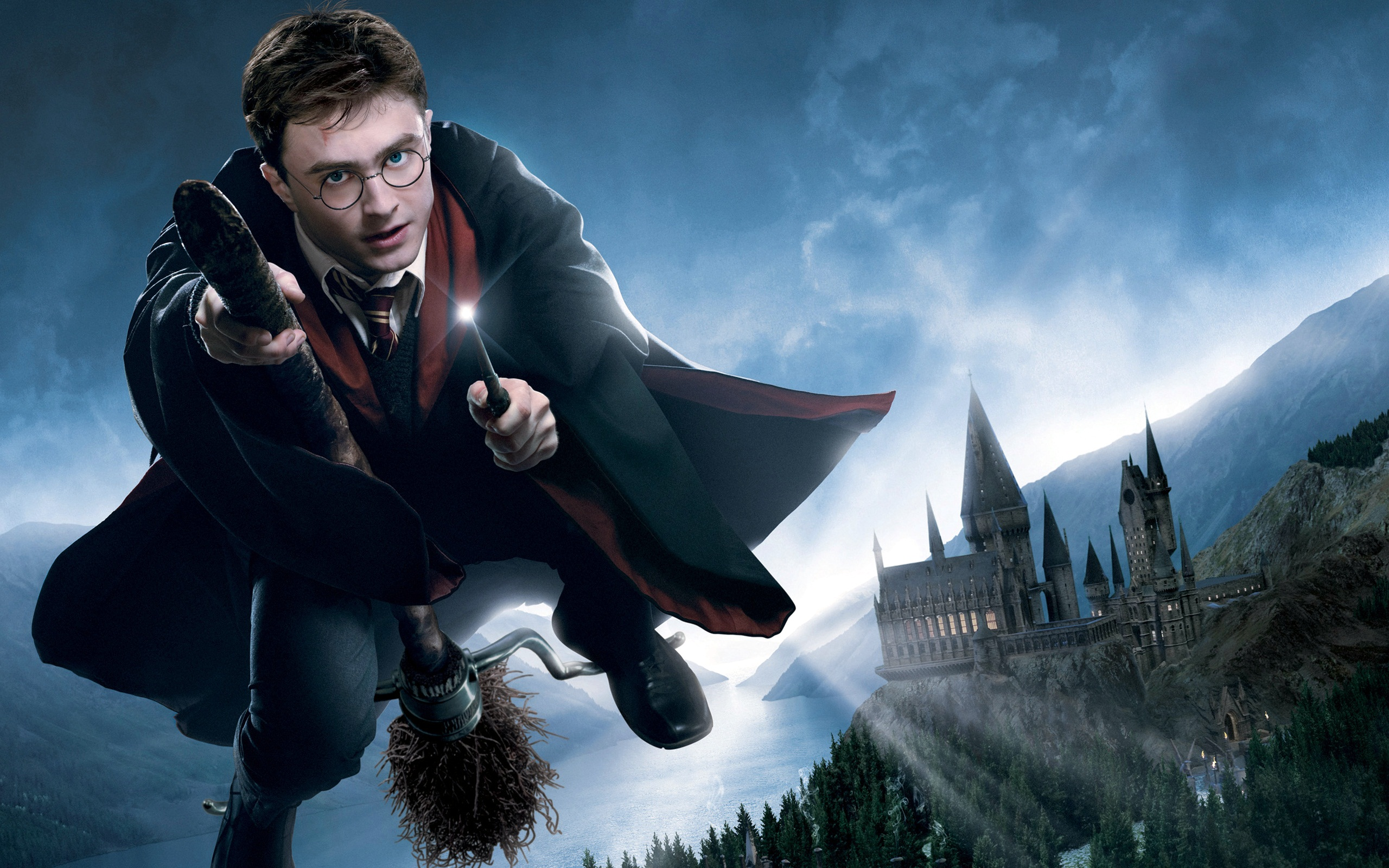 Sorcerer's Stone Turns 15: 6 Places To Celebrate Harry Potter