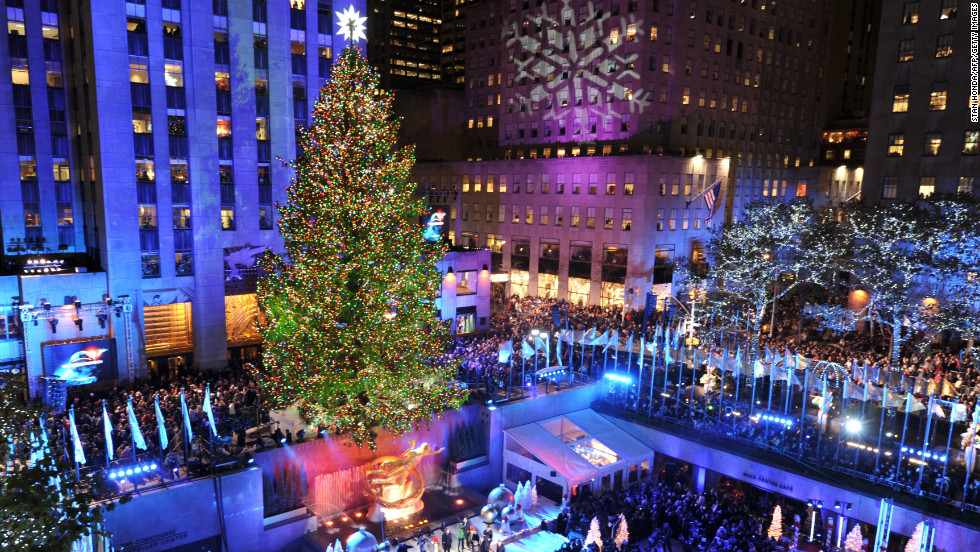 NYC & Company's 15 Things to Do in NYC This Christmas