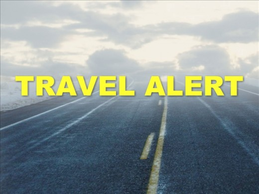 U.S. State Department Issues Europe Travel Alert
