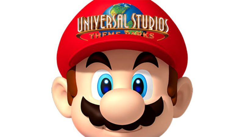 Additional information released about partnership between Nintendo and Universal Parks