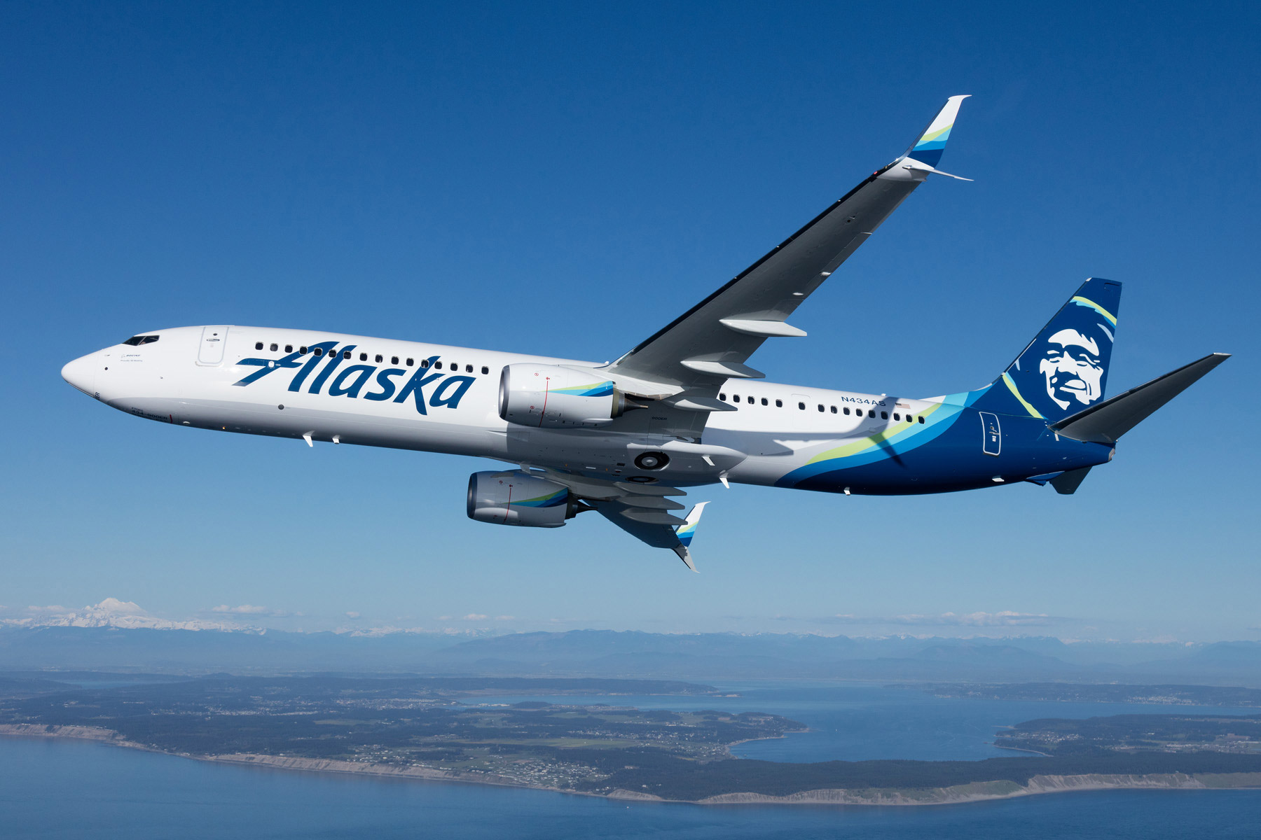Alaska Airlines Acquisition of Virgin Airlines Approved