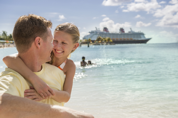 SET SAIL WITH THIS GREAT OPPORTUNITY – GET 50% OFF YOUR INITIAL DISNEY CRUISE DEPOSIT