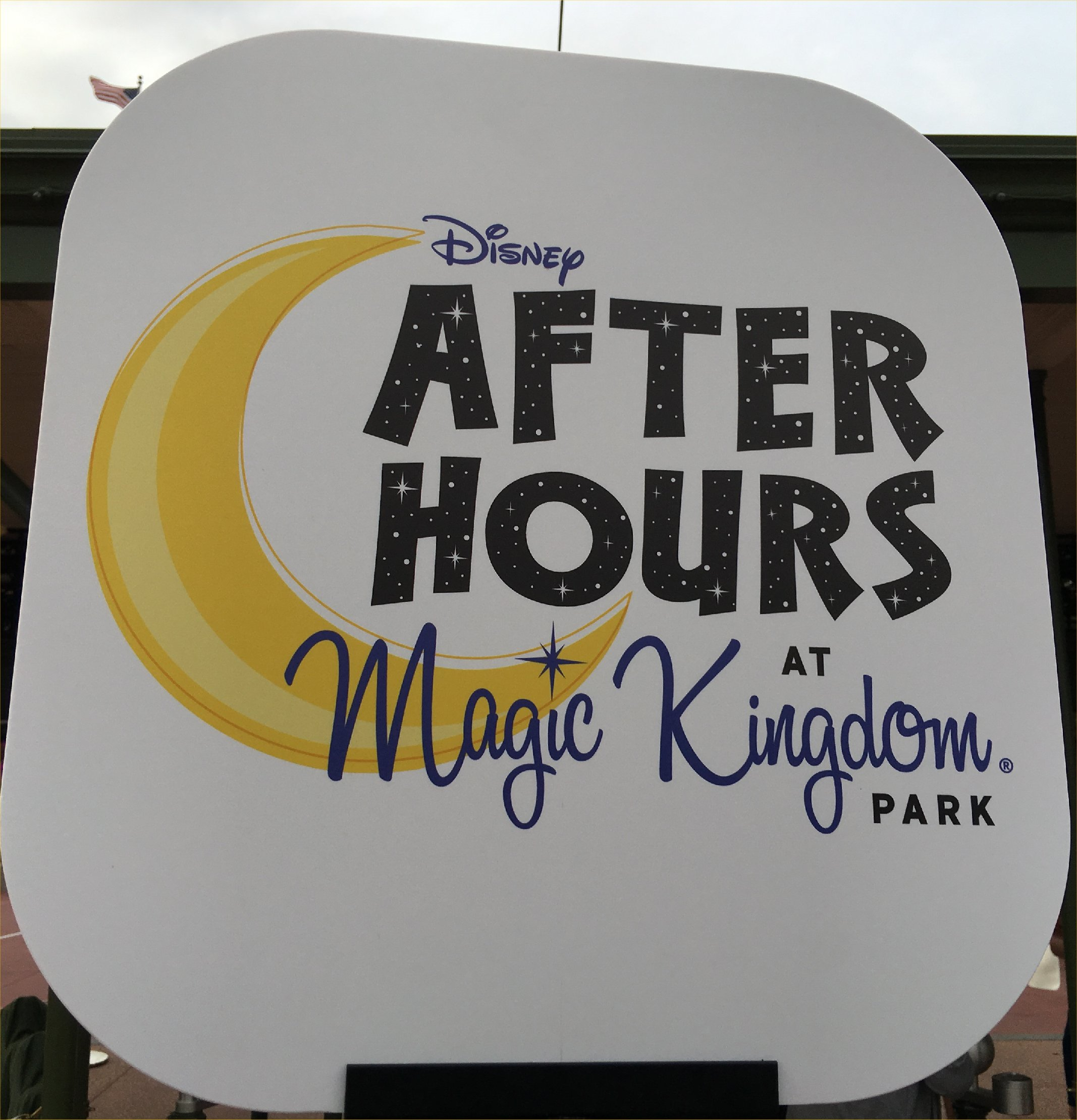 Disney After Hours Returns to Magic Kingdom Park for 7 Nights in Early 2017