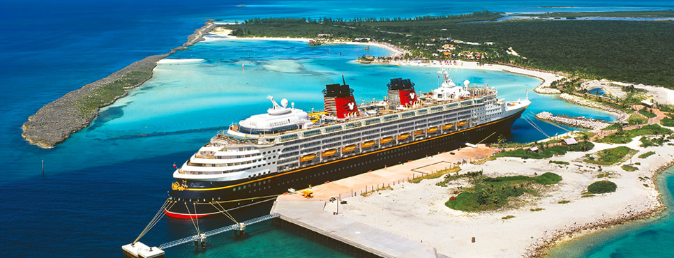 Disney Cruise Line Extends Suspension of All Departures through March 2021