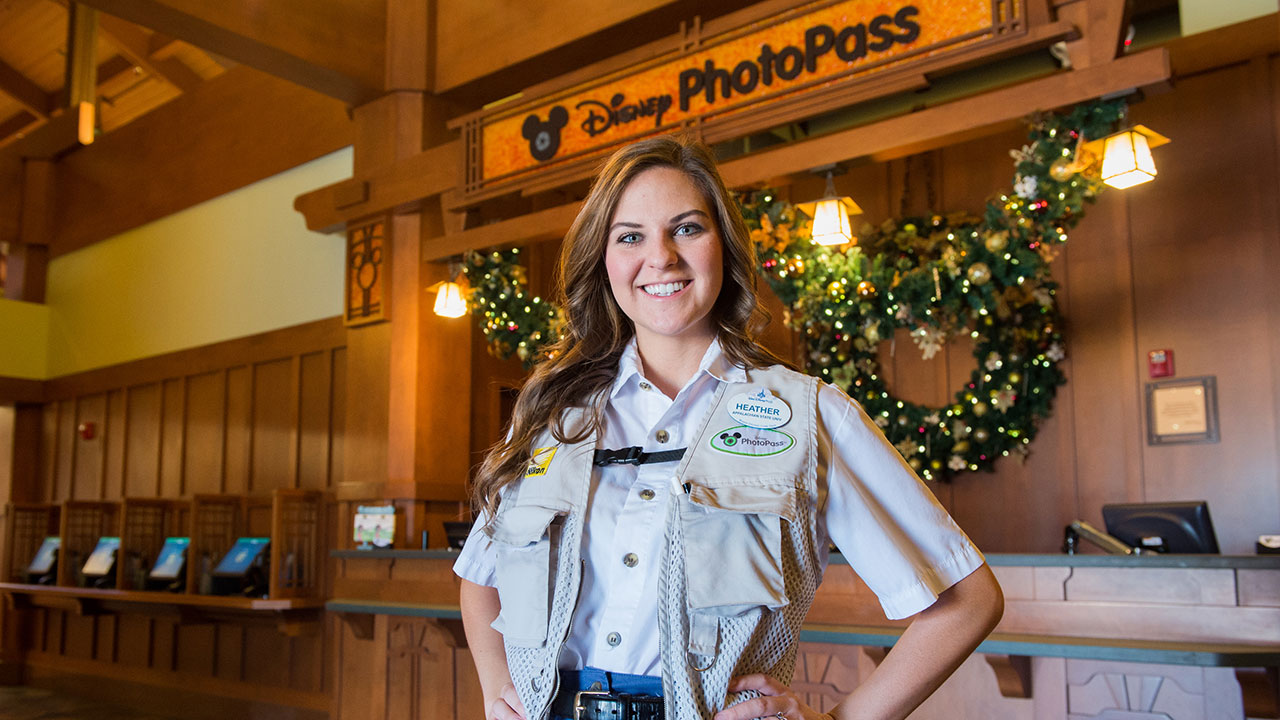 New Disney PhotoPass Studio At Disney Springs