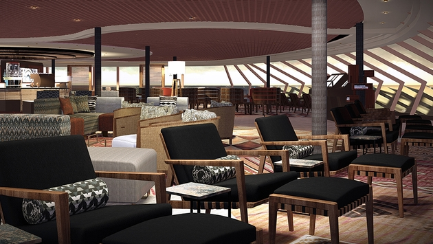 What Holland America Line's New Explorations Central Means for Cruising