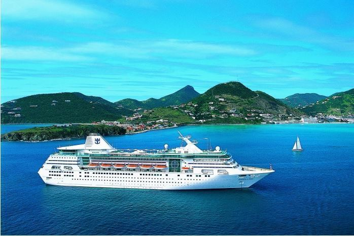 Introducing Muster 2.0 From Royal Caribbean For Guests