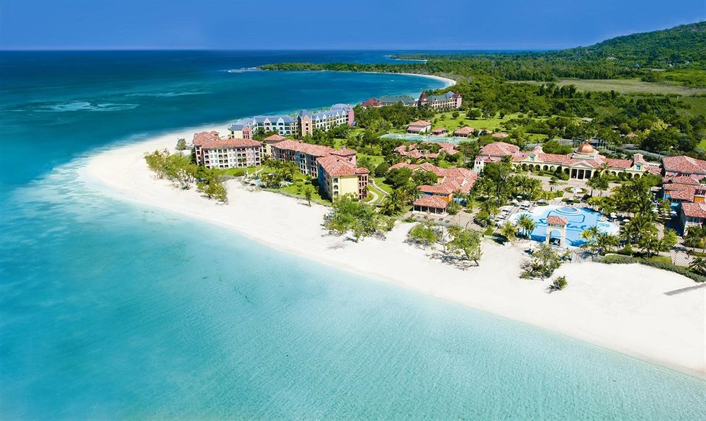 Sandals Whitehouse rebranded as Sandals South Coast