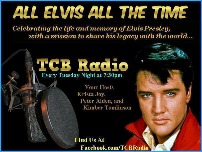It's Official !  The TCB Radio Network is now on iTunes !
