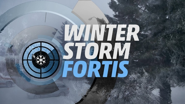 Winter Storm Fortis to Cause Travel Headaches in New England, Great Lakes