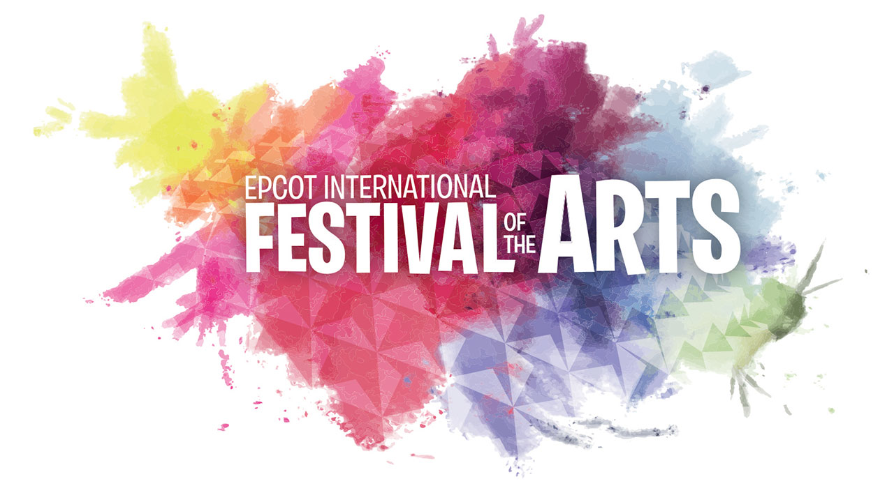 Epcot International Festival of the Arts Begins Today