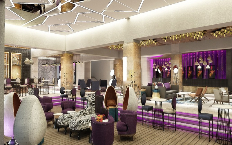 Hard Rock Hotels to Expand to Costa Rica
