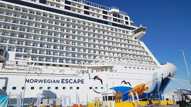 Norwegian Cruise Line to Allow Passengers to Bid on Cabin Upgrades