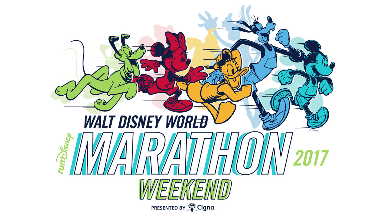 Cross the Finish Line in Style with Products for 2017 Walt Disney World Marathon Weekend