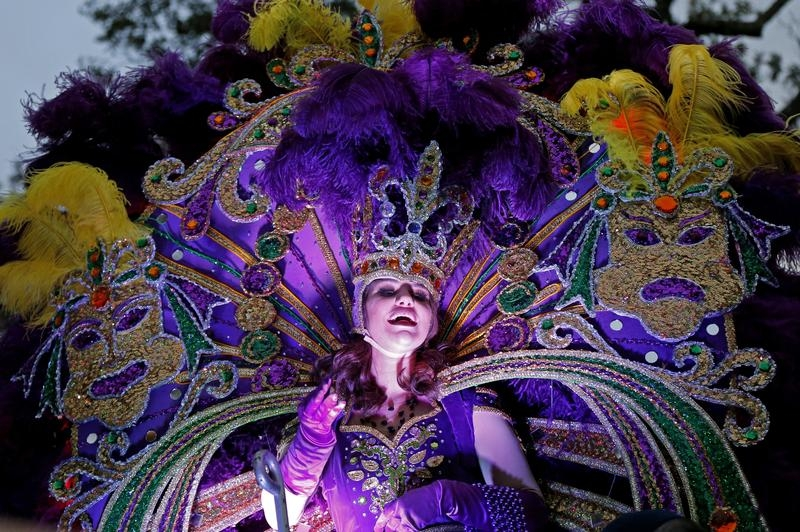 A Guide to Celebrating Mardi Gras in New Orleans