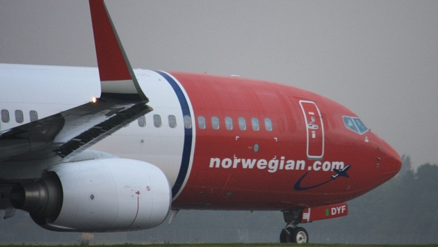 Norwegian Air to Launch $65 Routes Between Europe and US