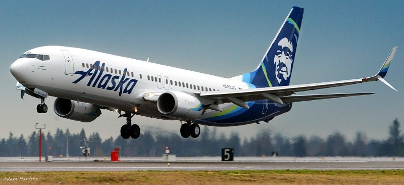 Alaska Airlines Adds 13 New Flights From San Francisco