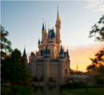 Disney World comes out of Irma with limited damage