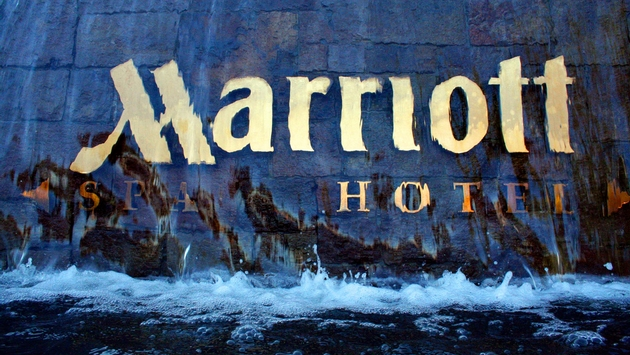Marriott Reveals Dramatic Expansion Plans for Europe