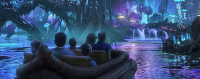 3 Reasons to Be Excited About The OTHER New Ride Coming to Walt Disney World This May – Na'vi River Journey
