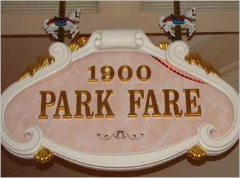 A Look at 1900 Park Fare at Disney's Grand Floridian Resort & Spa – A Character Dining Experience