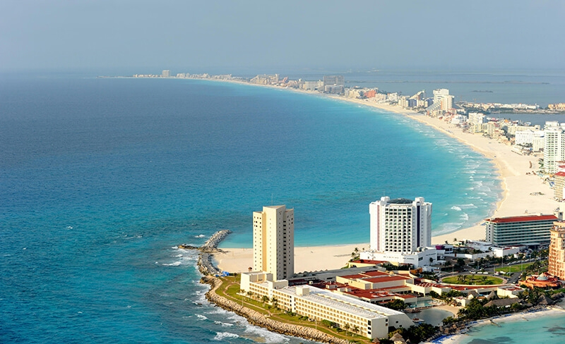 A Diversifying Cancun Has Hotels and Excursions for Every Traveler