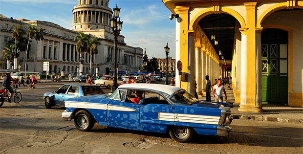 Carnival, Holland America will sail to Cuba as planned