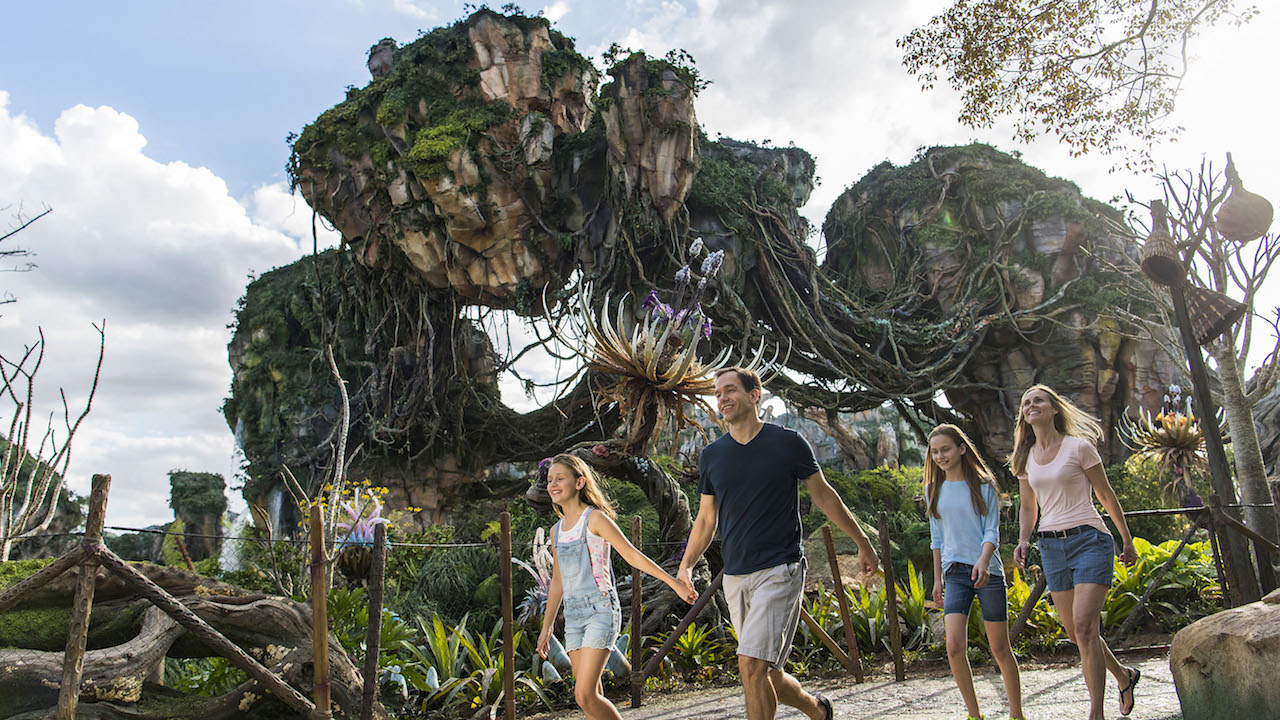 #DisneyKids: What Kids Are Loving About Pandora – The World of Avatar