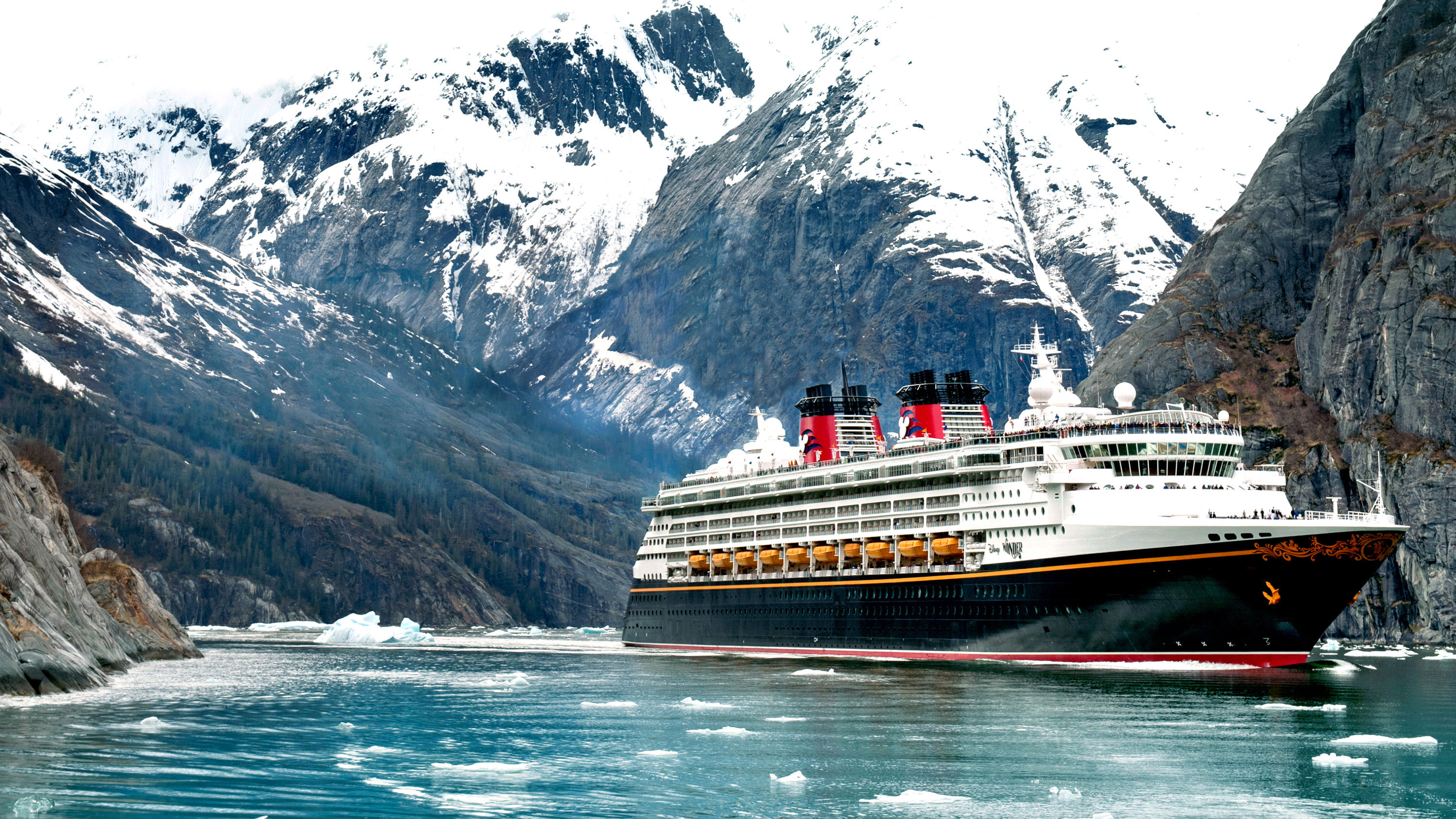 Disney Cruise Line Departures Suspended Through April 28, 2020