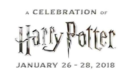 A CELEBRATION OF HARRY POTTER RETURNS FOR A FIFTH YEAR WITH STANISLAV YANEVSKI AND JAMES AND OLIVER PHELPS