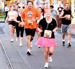 All You Need to Know About Disney's Wine & Dine Half Marathon