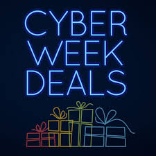 Cyber Week Deals at Target.com (and more) from Destinations with Character Travel !