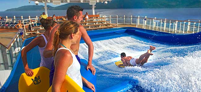 Royal Caribbean DEAL Extended: Up to $350 off 2021 Sailings!