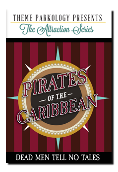 """REVIEW: """"Pirates of the Caribbean, Dead Men Tell No Tales"""" DVD Produced by Theme Parkology"""