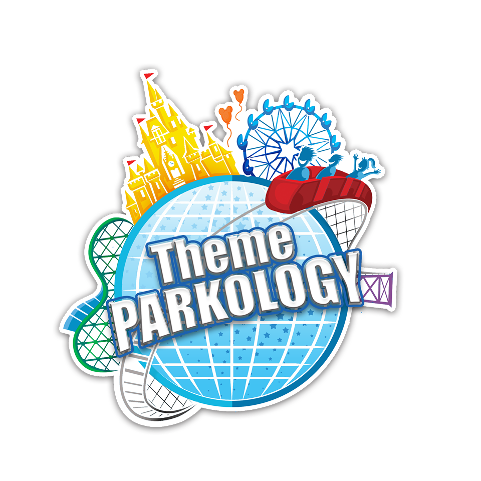 News from our Partners at Theme Parkology…A River is Coming…