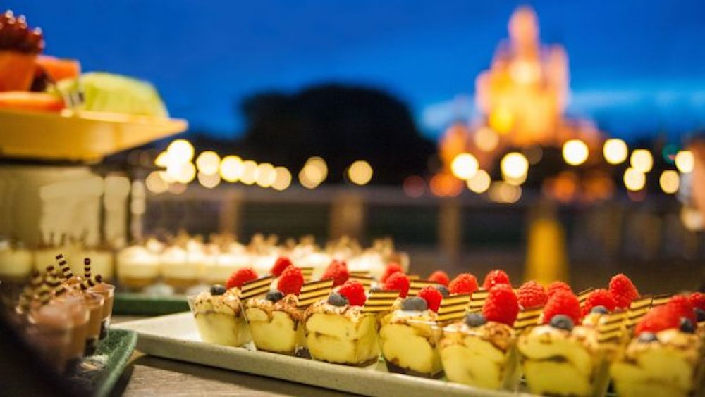 New After Fireworks Dessert Party Coming to Magic Kingdom Park