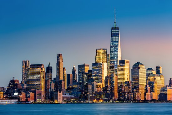 100 Best Things to do in New York