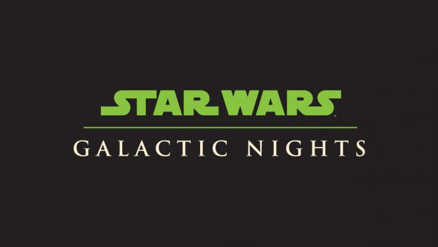 Star Wars: Galaxy's Edge Panel and Other Details Revealed for Galactic Nights on May 27