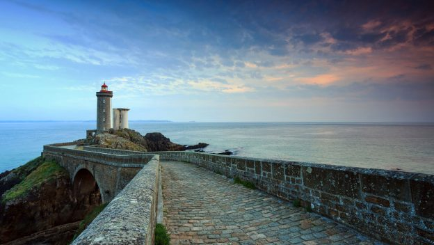 Cruising Europe 2019: Timeless Adventures in Brest and Toulon, France