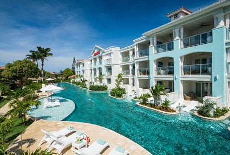 THE ALL-NEW SANDALS MONTEGO BAY IS NOW THE NEWEST AND HOTTEST RESORT IN JAMAICA