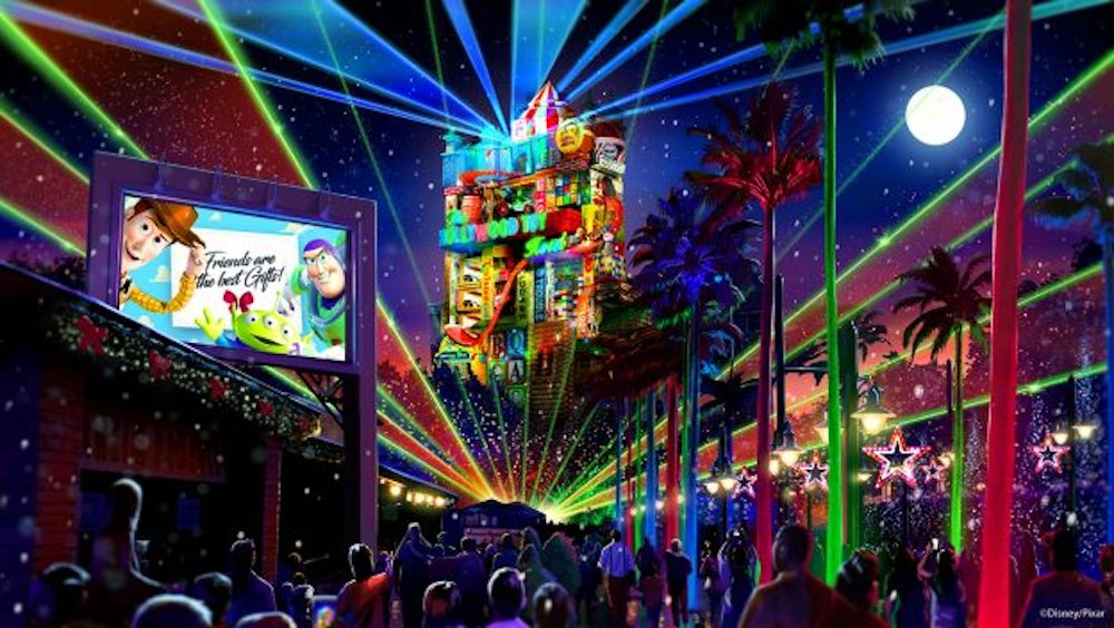 Joy Through the World! Holidays at Walt Disney World Resort Return November 8!