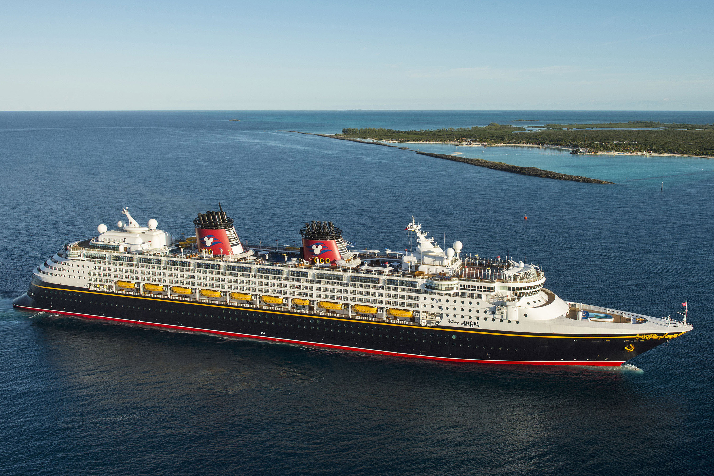 Disney Cruise Line Makes Final Payment and Cancellation Policy Changes